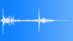 Sound Design Science Fiction Laser Gun Failure Electrical Sparks Magazine Clank Sound Effect