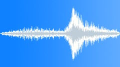 Sound Design Science Fiction Power Blast Build Up Heavy Whoosh Powerful Low End Äänitehoste