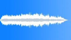Sound Design Science Fiction Space Bubbles Underwater Multiple Swarm Loud Echo Sound Effect