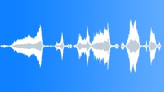 Sound Design Vacuum Processed Doppler Suction Skin Take 2 Cleaner Suck Sweep Hi Sound Effect