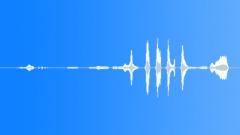 Sound Design Vacuum Processed Doppler Suction Skin Take 6 Hiss Slight Squeaks R Sound Effect