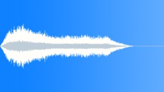 Sound Design Wind Loud Blast High Swish Whistle Airy Hollow Drone Slow Down Lon Sound Effect