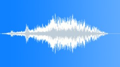 Sound Design Science Fiction Space Ship Pass By Power Down Sharp Swish Close Up Sound Effect