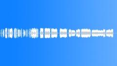 Metal Sparks Sparks Arcing Solid Constant Sound Effect
