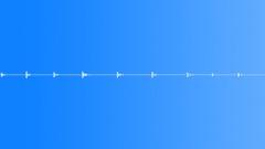 Sound Design Boings Bounces Sproings Spring Hit Series x9 Bounces Tense Sharp H Sound Effect