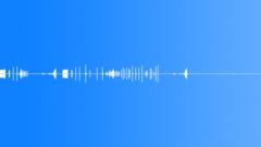 Foley Various Spring Metal Sheet Thin Whole Set Hits Slide Shake Various Intens Sound Effect