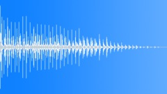Sound Design Boings Bounces Sproings Sproing Rattle Vibrate HIgh 1 Sound Effect