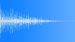 Sound Design Boings Bounces Sproings Sproing Vibrate Deep Thick Sound Effect