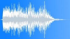 Rockets Amateur - Mixes Static Rocket 2_Rare_Rumble Sound Effect