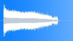 Rockets Amateur Static Rocket 5_Power Flame Sound Effect