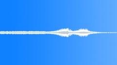 Aviation Stearman Biplane 1941 Idle Taxi Away Sound Effect