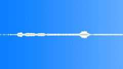 Aviation Stearman 1942 Ride Taxi Chug Rev Tail Number N45OSR Sound Effect