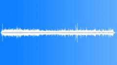 Foley Stroller Stroller Onboard Brick Sandy Rough Bumpy Sound Effect
