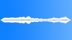 Sound Design Submarine Abandoned 02 Sound Effect