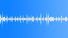 Water & Bubbles Surf Waves Crash Long Beach Island 05 Sound Effect