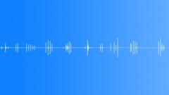 Kazakhstan Swordfight Pair Medium Distant BG Atmos 4 Sound Effect