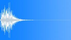 Sound Design Lasers Synth Laser Shot Whine Pop 4 Sound Effect