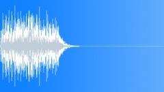Sound Design Lasers Synth Laser Shot Whine Pop 15 Sound Effect