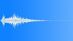 Sound Design Synth Stab Shimmer High Sound Effect