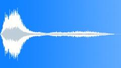 Sound Design Swirling Synth Wave Crash Swirl Deep Sound Effect
