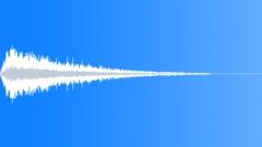 Sound Design Swirling Synth Wave Surge Swirl Die Sound Effect