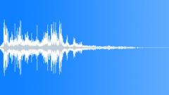 Rain Thunder Thunder Thunder Crack Roar Long Sound Effect
