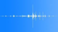 Foley Tool Belt Shift Jingle Creak Up Sound Effect