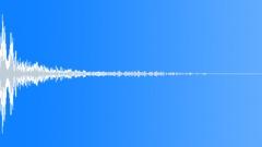 Guns Torpedoes Torpedo Release Int Boom Echo Sound Effect