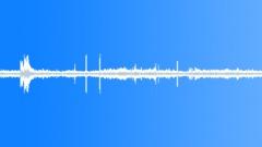 Traffic Africa Guinea-Bissau Traffic Bissau Horns Lively Sound Effect