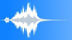 Cars TransAm Frontier TransAm Ext Away HighSqueal Sound Effect