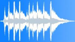 Cars TransAm Frontier TransAm Ext Revs Short Med Hard Sound Effect