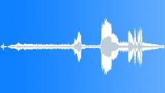 Cars TransAm Frontier TransAm Int Maneuvers 75 mph Sound Effect