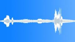Cars TransAm Frontier TransAm Int Maneuvers 90 mph Sound Effect