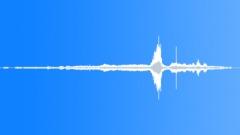 Cars TransAm Frontier TransAm Up Med Away BWD Sound Effect