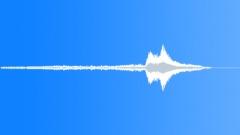 Cars TransAm Frontier TransAm Up Med Away Throaty Sound Effect