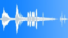 Cars TransAm Frontier TransAm Interior Driving TransAm Int Fast Maneuver Distan Sound Effect
