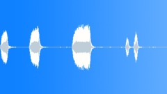 Trucks Specific U-Haul PZM 14 Foot 7.3Litres U-Haul PZM Int Horn Honk DINR Sound Effect