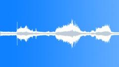 Trucks Specific U-Haul PZM 14 Foot 7.3Litres U-Haul PZM Quick Aways Sound Effect