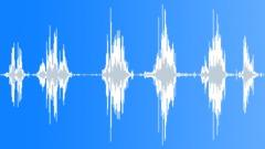 Water Underwater Hydrophone Uruguay Underwater Voice Male Screams Struggle Stra Sound Effect