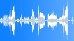 Household Vacuum Sucking Blast Air Pressure Suction Squeaks Loud Irregular No M Sound Effect