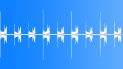 Hospitals Respirator Ventilator Suck Release 9x Sound Effect