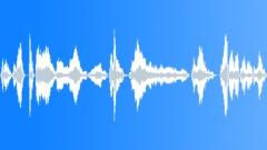 Humans Vocalizations Cat Meows Yowl Series x6 Very Long Irregular Calm Sob Jerk Sound Effect