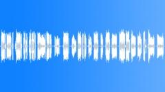 Voices Arabic Radio Calls Walkie Talkie Male Crowd Talk Chat Orders Military No Äänitehoste