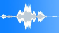 Voices Crowd Fighting Vocals Male Single Dying Desperate Whine Hurt Close Up In Sound Effect