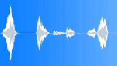 Voices Specific Male Shouts Screams Horror Says Move Oh Shit Run Run Desperate Sound Effect