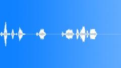 Voices Urban Voices Mixed Restaurant Order 2 Sound Effect
