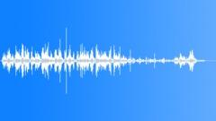 Water Water Movement Thrash C Sound Effect