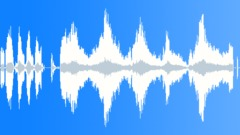 Water Underwater Nitrogen Tank Open Close Valve Heavy Bursts Scratchy Gurgle Hi Sound Effect
