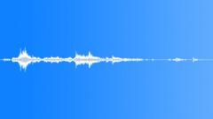 Foley Water Bucket Full Slosh Settl Sound Effect