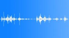 Water Water Plunge Dunk Drip Sizzle x2 Sound Effect